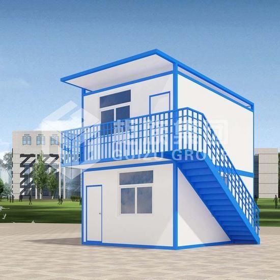 品質のプレハブ住宅コンテナホーム