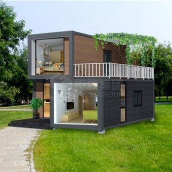 Modular Homes With French Windows
